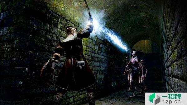 黑暗之魂重制版法杖怎么获