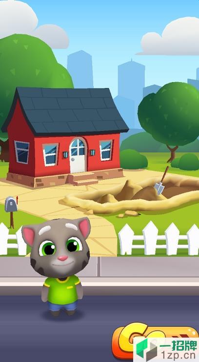 汤姆猫跑酷虫虫助手下载无限