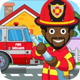 我的城市消防员app下载_我的城市消防员app最新版免费下载