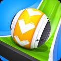 陀螺球滚动试炼无敌版app下载_陀螺球滚动试炼无敌版app最新版免费下载