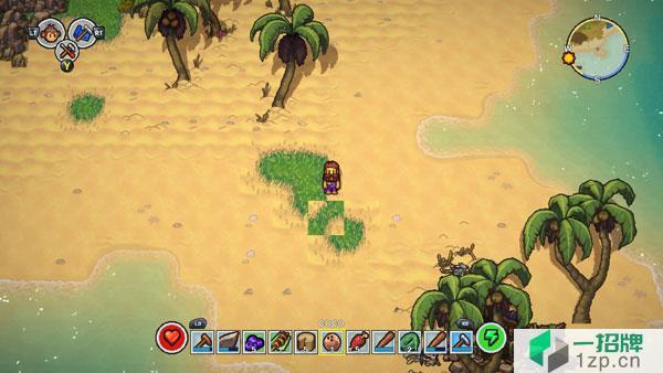 岛屿生存者怎么烹饪 游戏