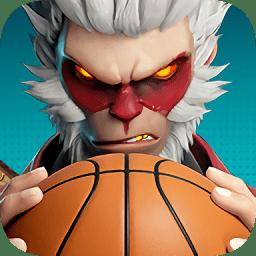 热血街篮手游app下载_热血街篮手游app最新版免费下载