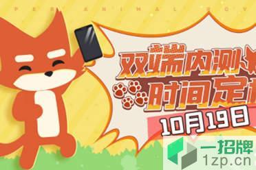 小狐狸来了《小动物之星》