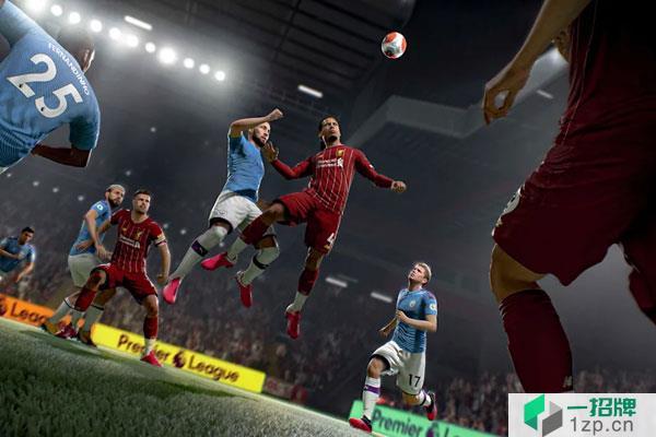FIFA21有哪些妖人 具有潜