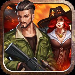 僵尸军团游戏app下载_僵尸军团游戏app最新版免费下载