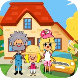 迷你小镇家庭屋免费app下载_迷你小镇家庭屋免费app最新版免费下载