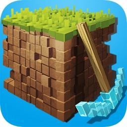 我的积木像素世界游戏app下载_我的积木像素世界游戏app最新版免费下载
