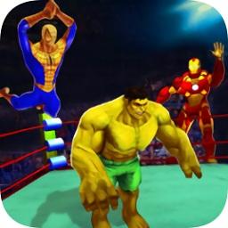 绿巨人英雄大乱斗app下载_绿巨人英雄大乱斗app最新版免费下载