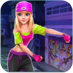 传统街舞斗舞游戏完整版v1.0.2安卓免费版