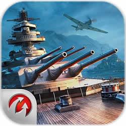 战舰世界闪电战亚服版本v0.9.2安卓版