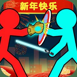 火柴人向前冲游戏v3.6.3安卓版