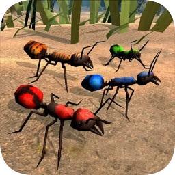 全员加速中之疯狂加速(模拟蚂蚁)app下载_全员加速中之疯狂加速(模拟蚂蚁)app最新版免费下载