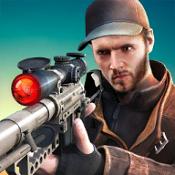 死神突击队狙击手内购破解版v2.0.1安卓无限金币版