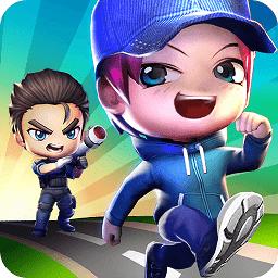 逃跑吧少年多酷版app下载_逃跑吧少年多酷版app最新版免费下载