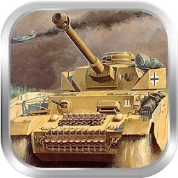 坦克争锋v1.0安卓版