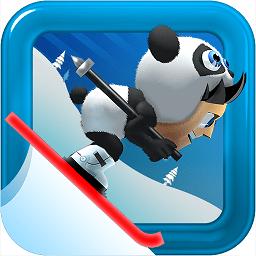 滑雪大冒险3d版app下载_滑雪大冒险3d版app最新版免费下载