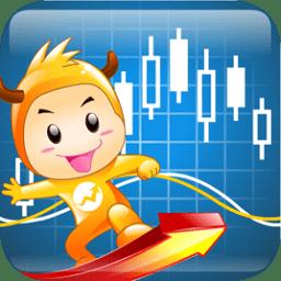 玩股成金手机模拟炒股软件v4.1.5官方安卓版