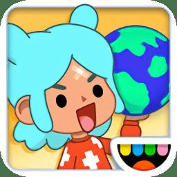 酷酷跑托卡生活世界修改版app下载_酷酷跑托卡生活世界修改版app最新版免费下载