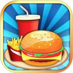 奇妙汉堡店app下载_奇妙汉堡店app最新版免费下载