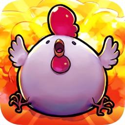 炸弹鸡游戏(bombchicken)app下载_炸弹鸡游戏(bombchicken)app最新版免费下载