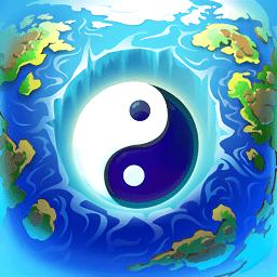 涂鸦上帝起源app下载_涂鸦上帝起源app最新版免费下载