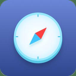 万能指南针软件app下载_万能指南针软件app最新版免费下载