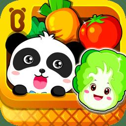 宝宝学蔬菜宝宝巴士app下载_宝宝学蔬菜宝宝巴士app最新版免费下载