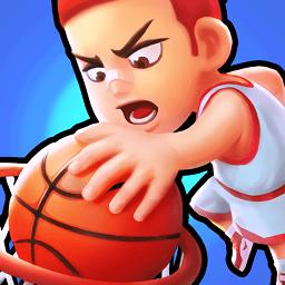 街头扣篮王游戏app下载_街头扣篮王游戏app最新版免费下载