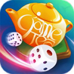 游戏茶苑大厅完整版appv3.0.0安卓版