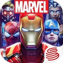 漫威超级战争国际版app下载_漫威超级战争国际版app最新版免费下载
