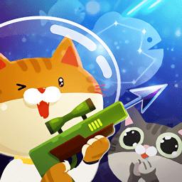 爱捉鱼的猫手机版app下载_爱捉鱼的猫手机版app最新版免费下载