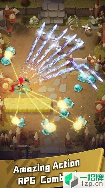 不朽地牢之战游戏app下载_不朽地牢之战游戏app最新版免费下载