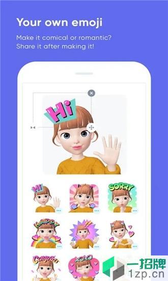 崽崽世界游戏app下载_崽崽世界游戏app最新版免费下载