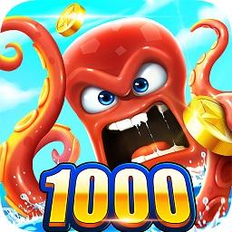 欢乐捕鱼人赢话费正版app下载_欢乐捕鱼人赢话费正版app最新版免费下载