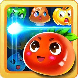 甜心蔬菜消消乐手游app下载_甜心蔬菜消消乐手游app最新版免费下载