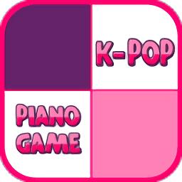 KPOP钢琴游戏app下载_KPOP钢琴游戏app最新版免费下载