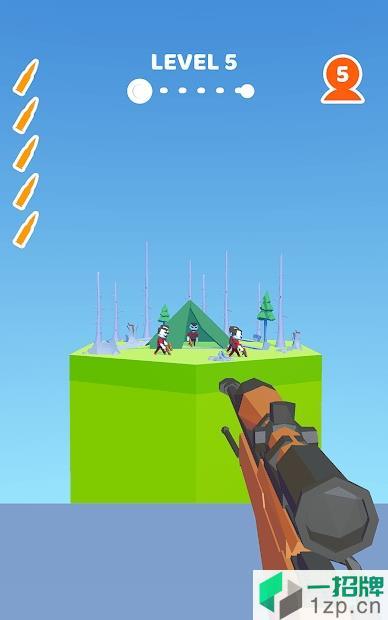 完美狙击游戏下载