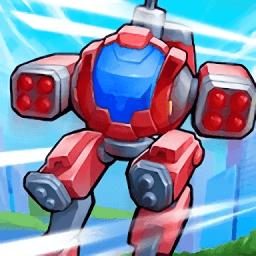 铁战机械战游戏app下载_铁战机械战游戏app最新版免费下载