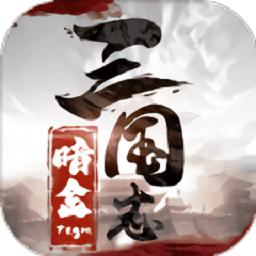 暗金三国志手游app下载_暗金三国志手游app最新版免费下载