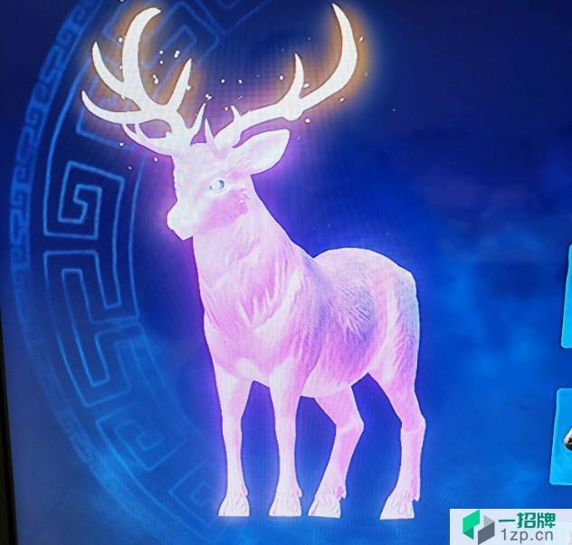 渡神纪芬尼斯崛起发光神鹿在哪 三级鹿抓捕位置介绍_