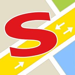 搜狗地图导航手机版app下载_搜狗地图导航手机版手机软件app下载