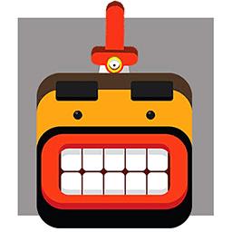 黑人的微笑下载_黑人的微笑手机游戏下载