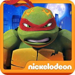 忍者神龟电门破解版下载_忍者神龟电门破解版手机游戏下载