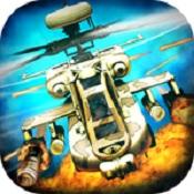 chaos直升机空战正版下载_chaos直升机空战正版手机游戏下载
