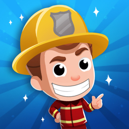 空闲消防员大亨最新版下载_空闲消防员大亨最新版手机游戏下载