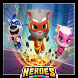 英雄猫酷跑下载_英雄猫酷跑手机游戏下载
