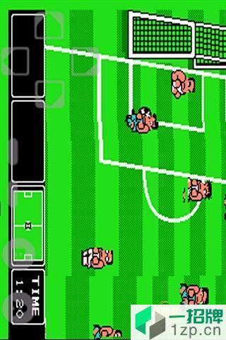 热血足球下载_热血足球手机游戏下载