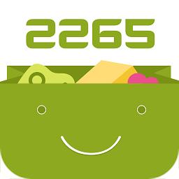 2265游戏盒子app下载_2265游戏盒子app手机游戏下载