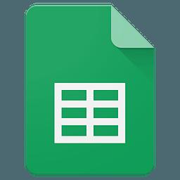 Google表格(Sheets)app下载_Google表格(Sheets)手机软件app下载