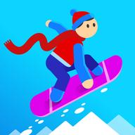 冬季运动会内购破解版下载_冬季运动会内购破解版手机游戏下载